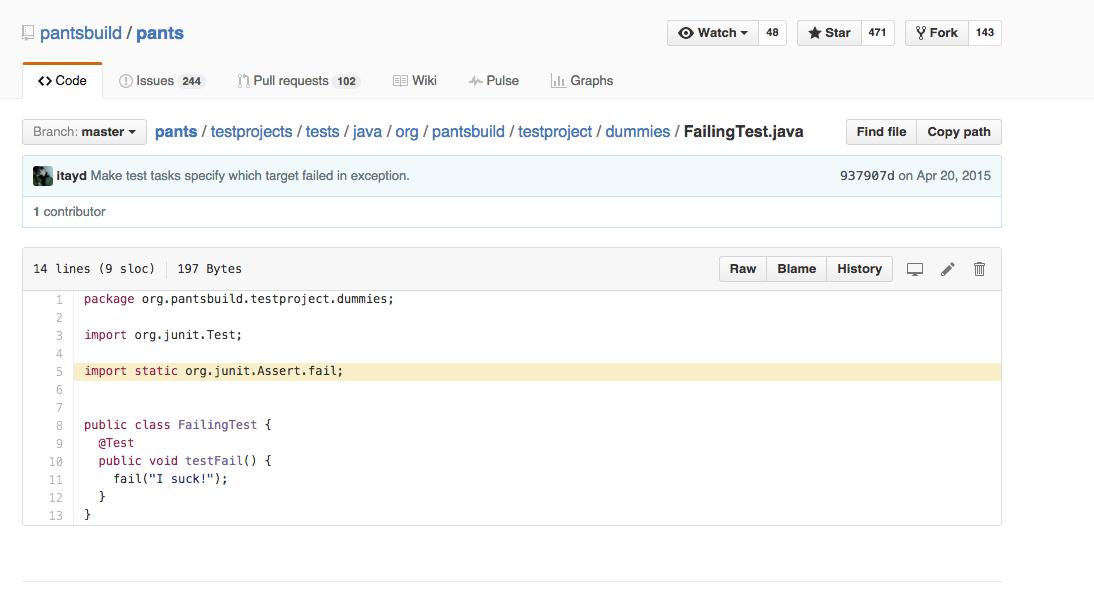 Add FileRelativePath macro to represent the relative path from build ...